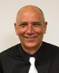 Bruce Seltveit